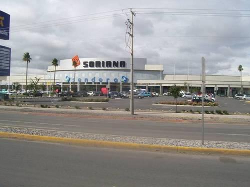 Sendero San Luis